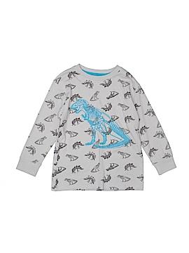 Kids Corner Long Sleeve T-Shirt Size Large kids 7