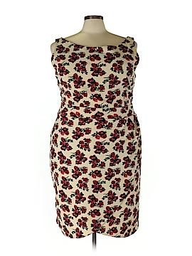 Queen of Heartz Casual Dress Size 20 (Plus)