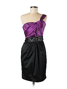 Marc Bouwer Glamit! Cocktail Dress Size 6