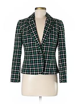 Pendleton Silk Blazer Size 6 (Petite)