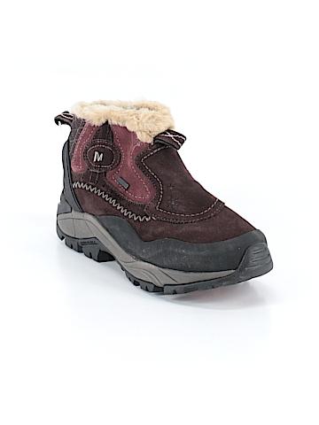 Merrell Boots Size 8 1/2