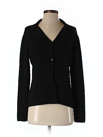 Giorgio Armani Wool Cardigan Size 4
