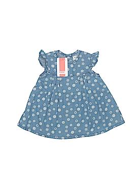 Kanz Dress Size 3 mo