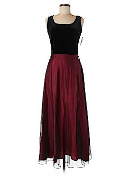 Jessica Howard Casual Dress Size 6 (Tall)