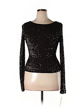 Chetta B Long Sleeve Top Size XL