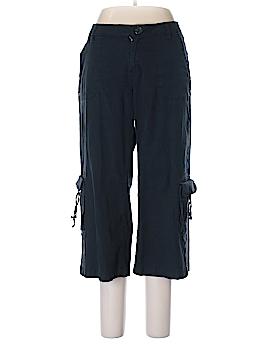 Christopher Blue Cargo Pants Size 14