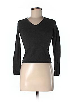 Sutton Studio Wool Pullover Sweater Size P (Petite)