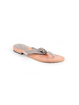 June Sandals Size 10