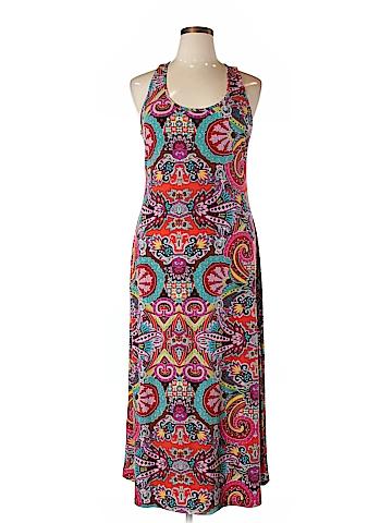 Prelude Casual Dress Size XL (Petite)