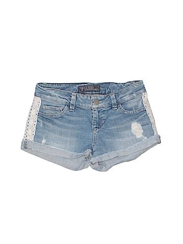 Guess Denim Shorts 24 Waist