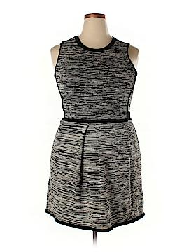 W.G.B. by Walter Baker Casual Dress Size L