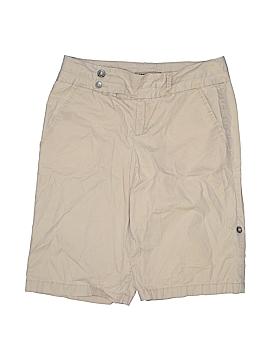 Jeanstar Khaki Shorts Size 8