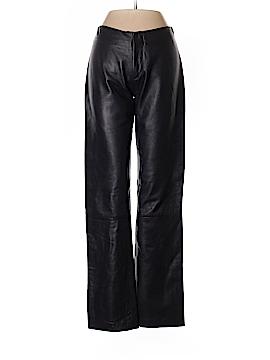 Daryl K Leather Pants Size 6