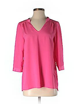 Hutch 3/4 Sleeve Blouse Size XS