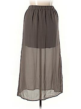 Gold Hawk Casual Skirt Size L