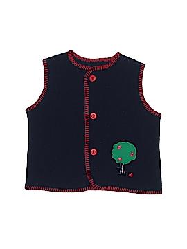 The Bailey Boys Vest Size 6