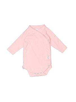 Claesens Long Sleeve Onesie Size S (Infants)