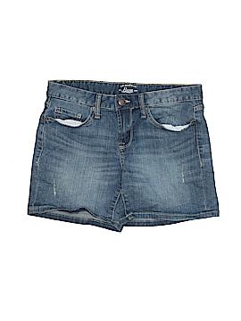 G.H. Bass & Co. Denim Shorts Size 0