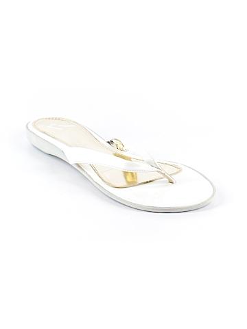 REPORT  Flip Flops Size 8 1/2