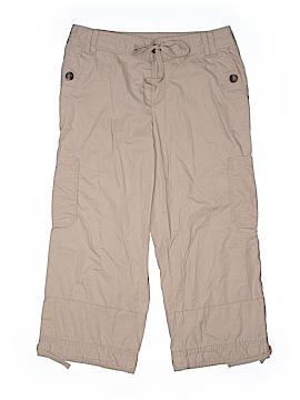 Lizwear by Liz Claiborne Cargo Pants Size 8