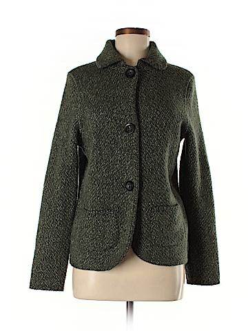 Piazza Sempione Wool Cardigan Size 44 (IT)
