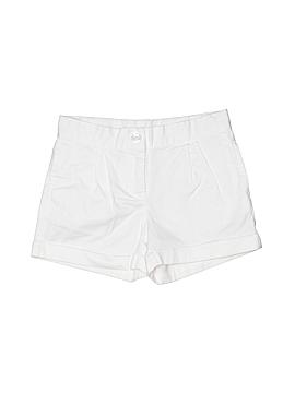 Janie and Jack Khaki Shorts Size 3