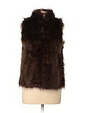 Kenar Faux Fur Jacket Size M