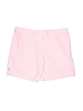 Island Company Khaki Shorts Size M
