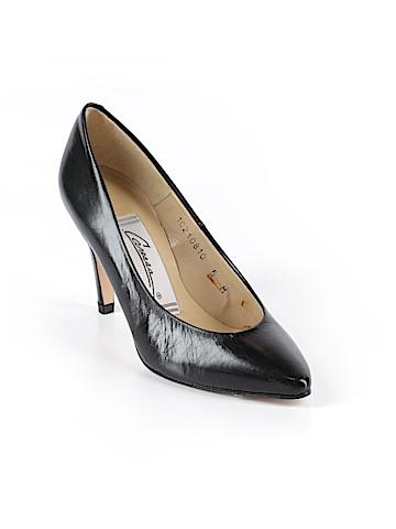 Caressa Heels Size 5