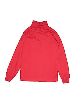 Le Top Long Sleeve Turtleneck Size 10 - 12