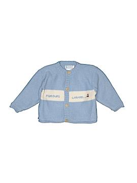 Jacadi Wool Cardigan Size 18 mo