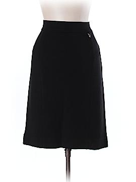 Tory Burch Wool Skirt Size L