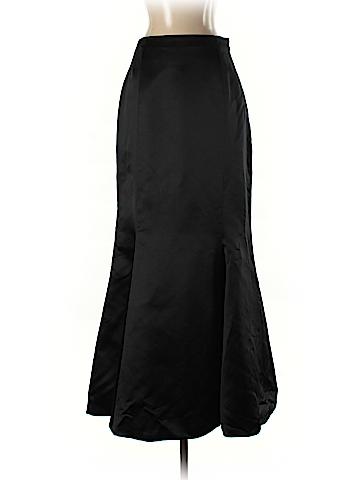 Badgley Mischka Formal Skirt Size 4