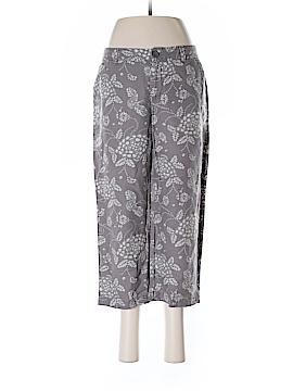 Columbia Linen Pants Size 6
