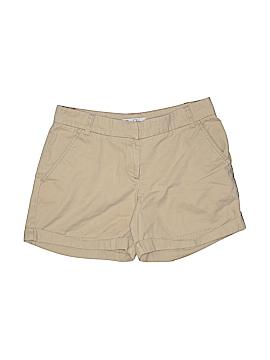Steve & Barry's Khaki Shorts Size 6