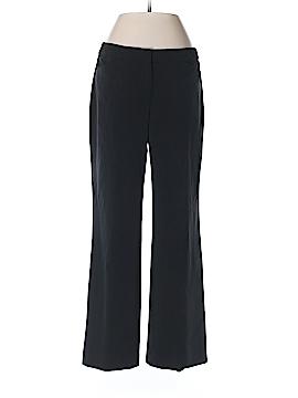 AK Anne Klein Dress Pants Size 4 (Petite)