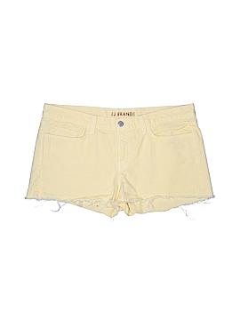 J Brand Denim Shorts 30 Waist