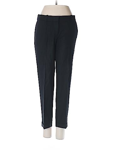 J. Crew Wool Pants Size 0 (Petite)