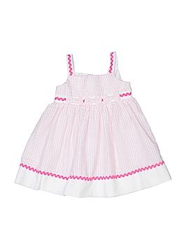 La Princess Dress Size 12 mo