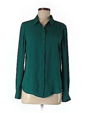 Tildon Long Sleeve Blouse Size S