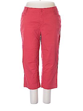 Sejour Khakis Size 18W (Plus)