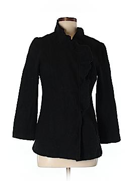 Sandro Sportswear Wool Coat Size M