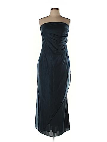 Giorgio Armani Cocktail Dress Size 46 (IT)