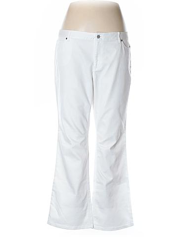 J.jill Jeans Size 18 (Plus)