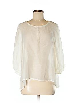 Bryn WALKER 3/4 Sleeve Blouse Size M