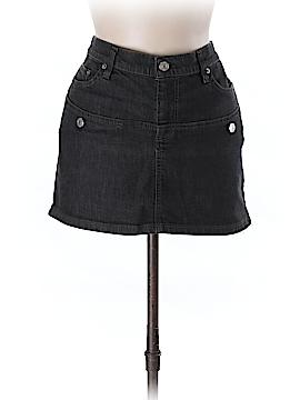 Helmut Lang Denim Skirt Size 44 (EU)