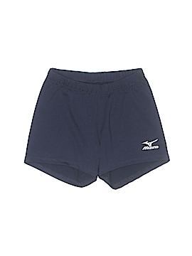 Mizuno Athletic Shorts Size X-Small (Youth)