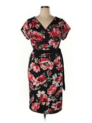 IGIGI Casual Dress Size 22/24 Plus (Plus)