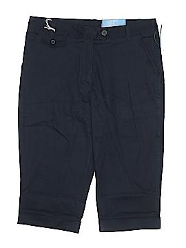 Nautica Khaki Shorts Size 16.5 Plus (Plus)