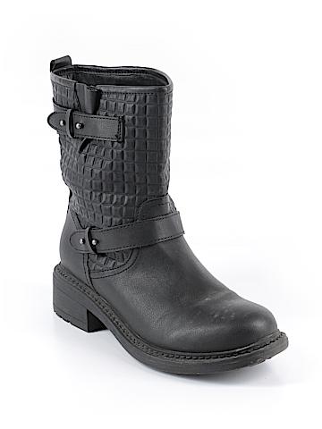 Modern Rebel Boots Size 8 1/2
